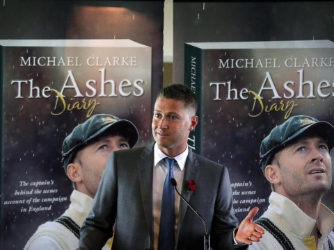 The Ashes 2013-14: Michael Clarke's no Machiavelli, just cricket's version of David Brent