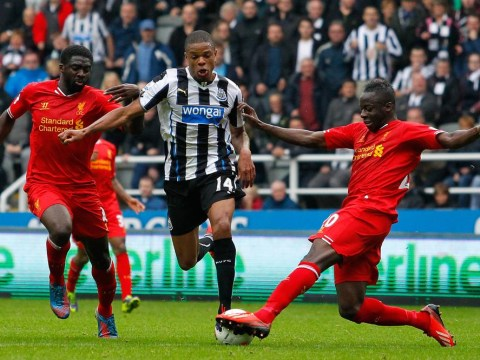 Newcastle concerned that big guns will make it difficult to sign Loic Remy on a permanent basis