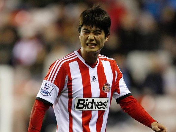 Sunderland aim to sign Ki Sung-Yueng on a permanent deal