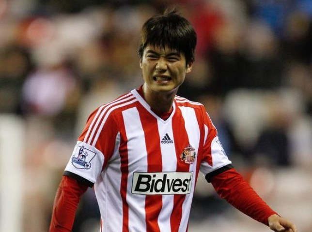 Ki Sung-Yueng is wanted by Gus Poyet (Picture: Getty Images)