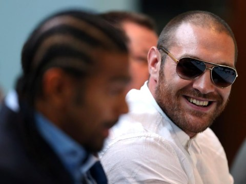 Tyson Fury retirement revelation denied by trainer and boxer in talks to fight Deontay Wilder