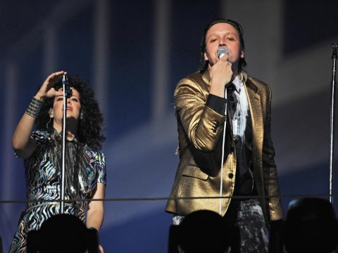 Arcade Fire hint at headlining Glastonbury 2014: 'Get your wellies ready'