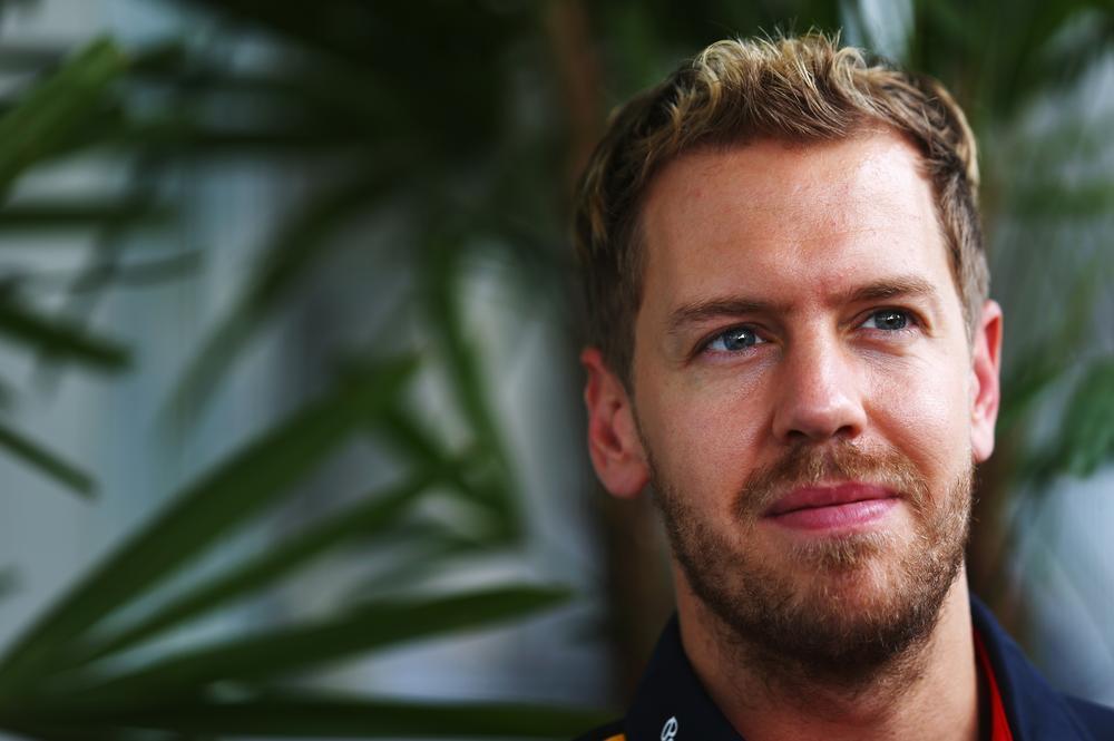 Sebastian Vettel should have no problem equalling Michael Schumacher's race-win record in Brazilian Grand Prix