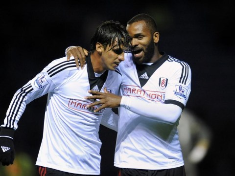 Can Fulham continue to stand by Bryan Ruiz?