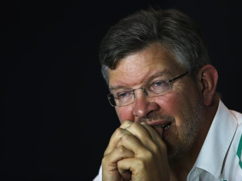 Lewis Hamilton pays tribute as Ross Brawn announces his departure from Mercedes