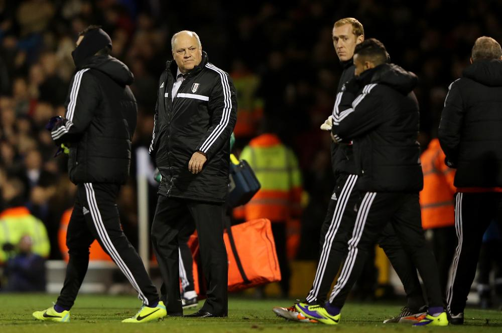 Shahid Khan must end the misery of Fulham fans by sacking Martin Jol