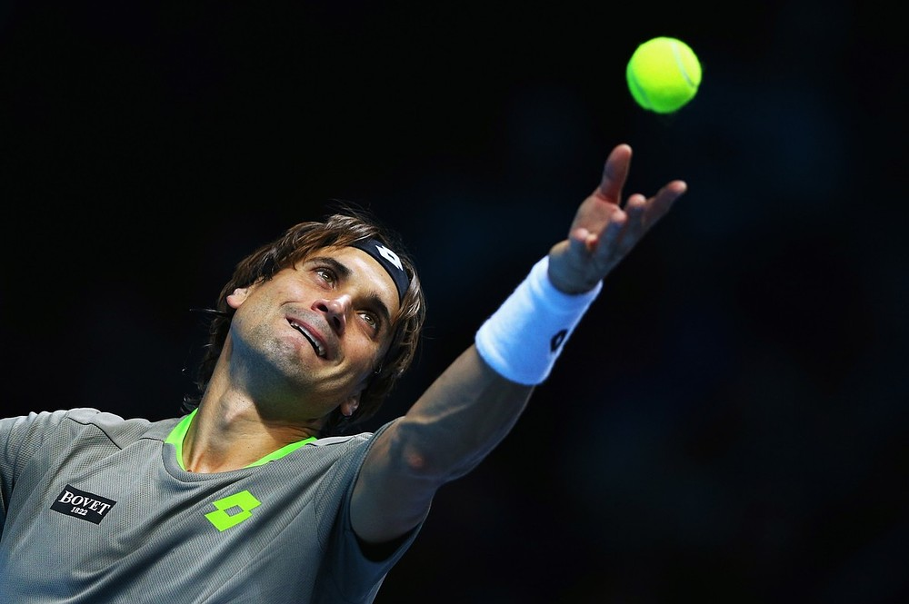 The Tipster: David Ferrer can battle through a close clash with Tomas Berdych