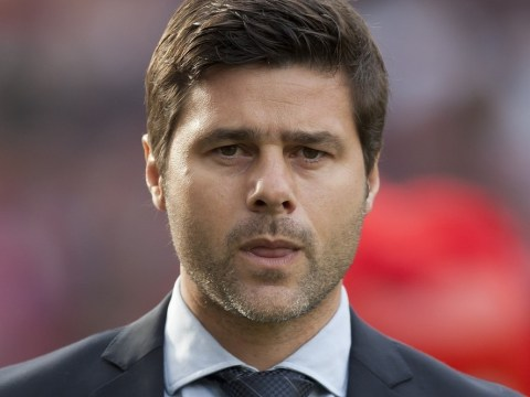 It just gets better and better for Mauricio Pochettino's surprise package Southampton