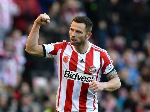 Sunderland ready to give villain-turned-hero Phil Bardsley a new contract