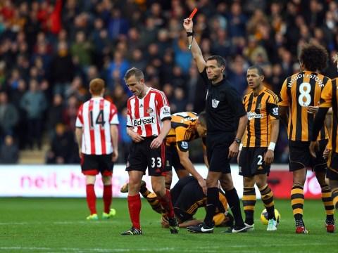 Sunderland see red as Hull City keep up winning ways