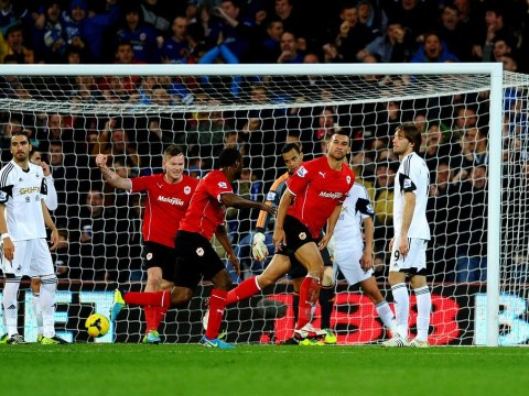 Cardiff City rule the roost in South Wales with sweet victory over Swansea
