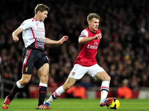 Kop legend Steven Gerrard needs help at the heart of Liverpool's midfield