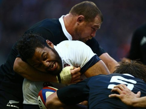 Billy Vunipola: England showed we were no underdogs against New Zealand