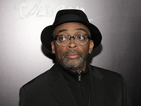 Spike Lee joins Jada Pinkett Smith's Oscars boycott because of the lack of black nominees