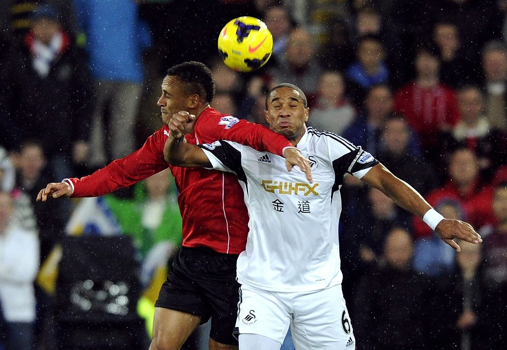 Ashley Williams: Swansea lacked heart against Cardiff