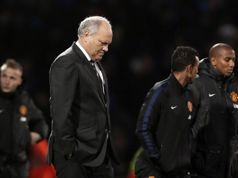 Martin Jol not fazed as fans call for Fulham change