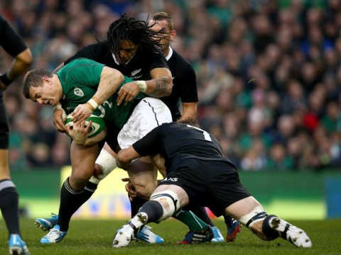 New Zealand steal victory from jaws of defeat with sensational win over Ireland