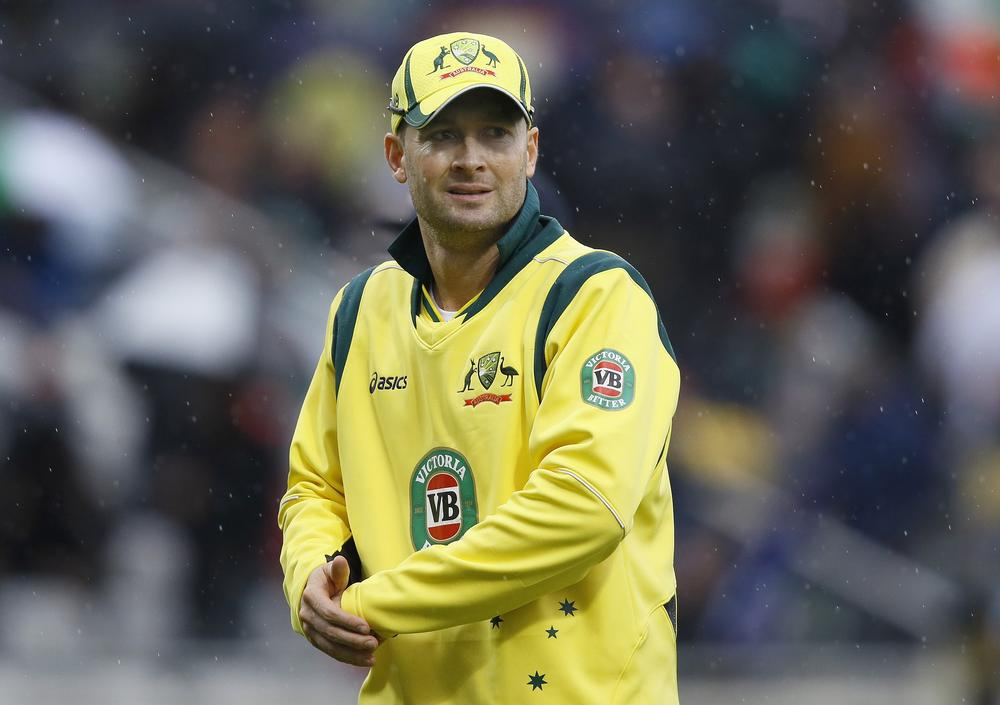 The Ashes: Confident Michael Clarke vows not to curb his enthusiasm