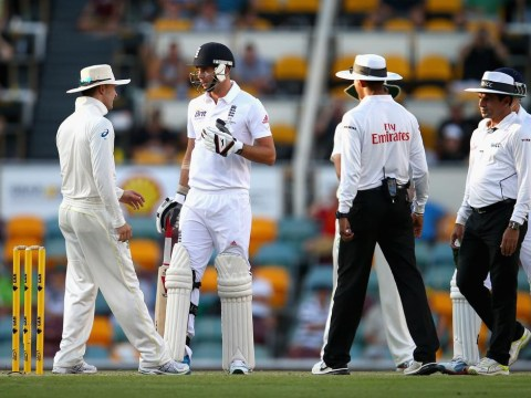 Ashes 2013-14: Ian Chappell criticises Australia sledging of England in Ashes series