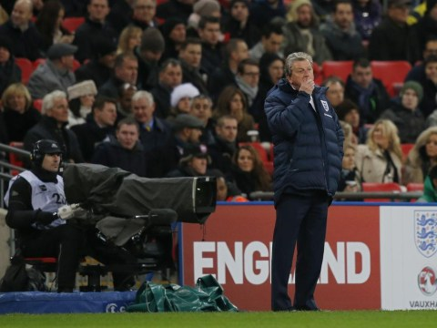 Do we really expect Roy Hodgson's England to beat these quality outfits?