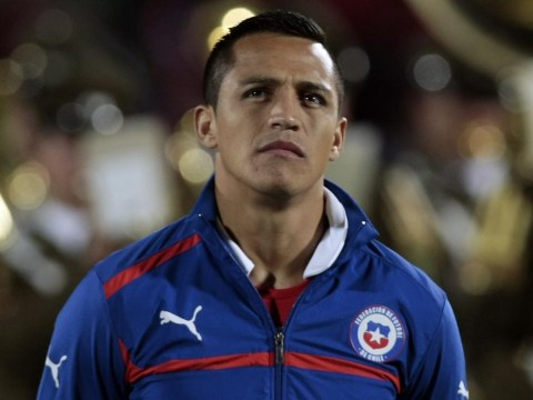 Alexis Sanchez denies calling England players 'soft' and saying the team are not 'World Cup contenders' ahead of Chile match