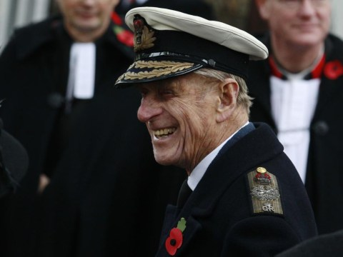 Prince Philip: No fuss over my funeral please