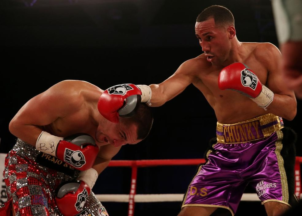 James DeGale: It amazes me that George Groves has got a shot at Carl Froch