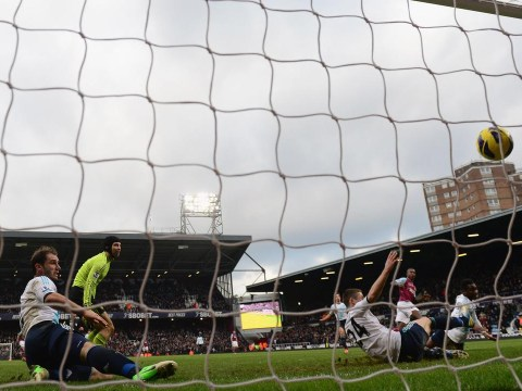 Can lightning strike twice at Upton Park with the visit of Jose Mourinho's Chelsea?