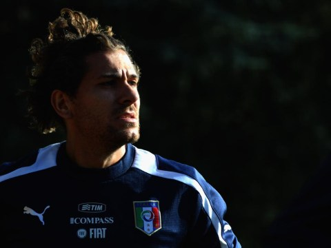 Manchester United to scout Arsenal transfer target Alessio Cerci