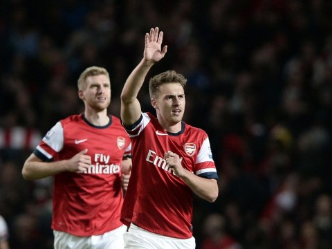 Arsenal's win over Liverpool proves title challenge is for real, insists Arsene Wenger