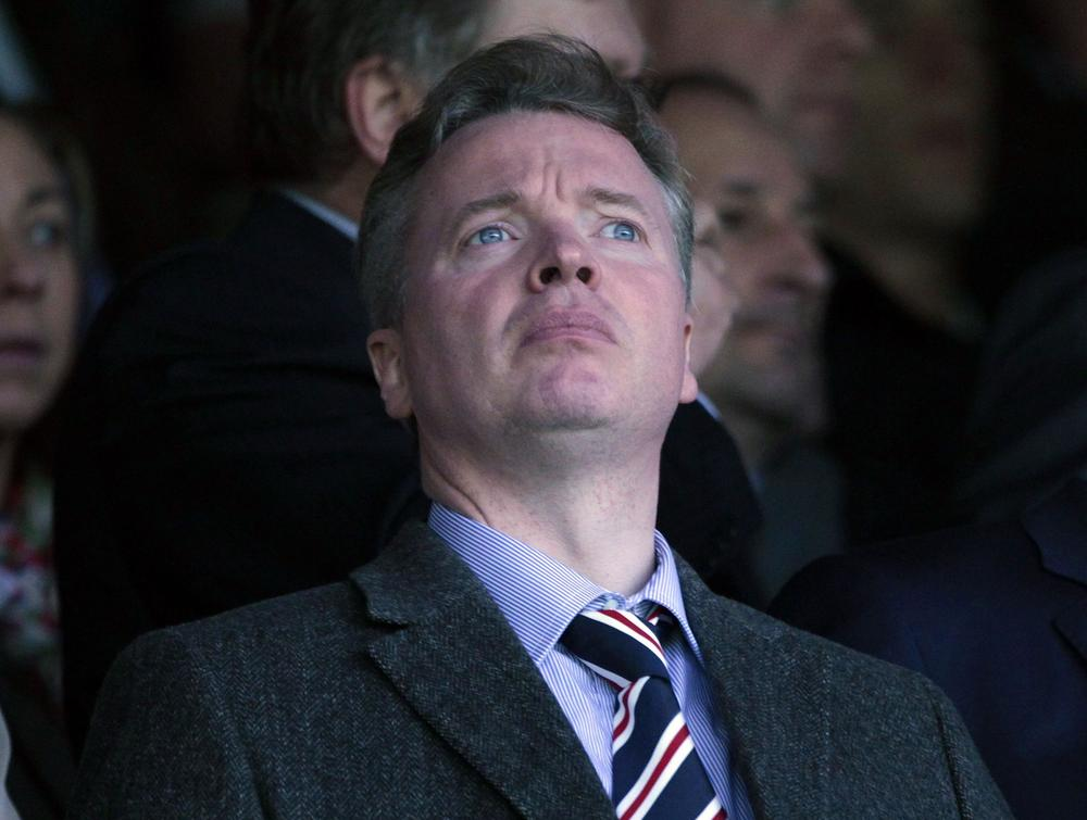 Fans left in the dark again as Rangers ownership saga shows no sign of ending