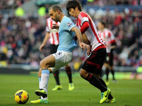 Pablo Zabaleta: Away day Blues will cost Manchester City Premier League title