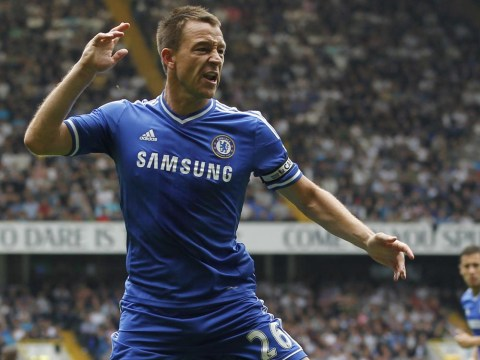 Should John Terry have a place in Roy Hodgson's World Cup squad?