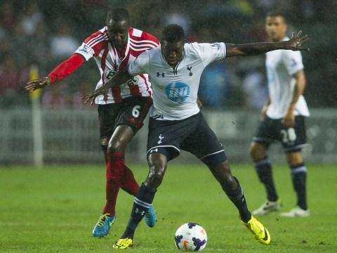 Kyle Walker backs Tottenham team-mate Emmanuel Adebayor to rediscover goalscoring form