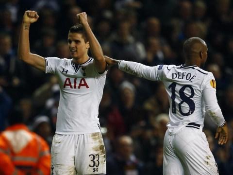 Erik Lamela's Sheriff awakening could prove pivotal for Tottenham