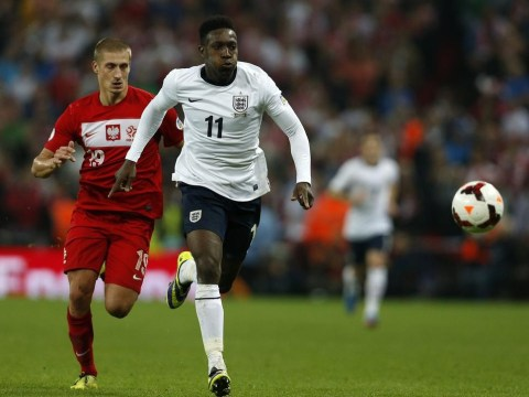 Danny Welbeck joins Michael Carrick in withdrawing from England squad