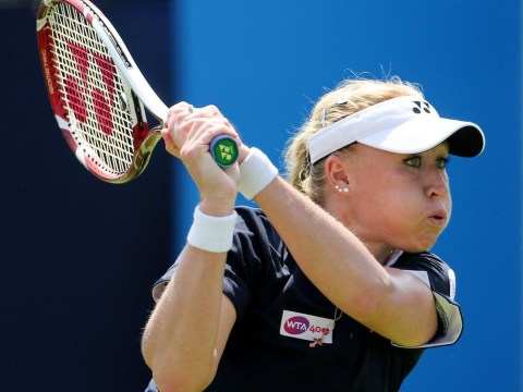 Eelena Baltacha retires from professional tennis and vows to coach the next generation of Britons