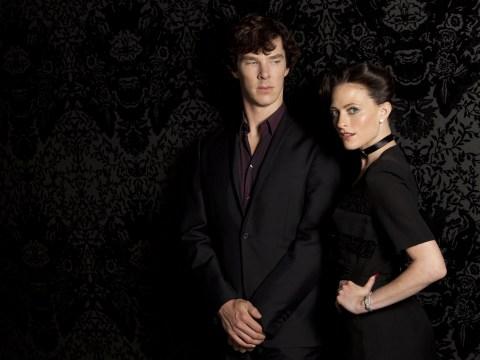 Sherlock series 3: The return of Irene Adler?