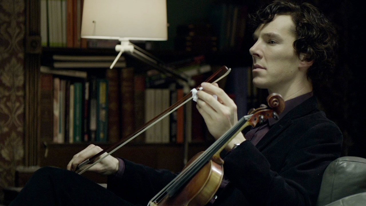 The music of Sherlock: What can we expect from the series three score?