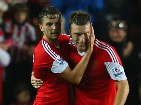 Jay Rodriguez and Adam Lallana earn shock call-ups to England squad