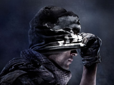 Call Of Duty: Ghosts review – full spectral warrior