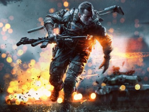 Titanfall will not suffer Battlefield 4 launch problems says EA
