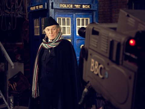 Doctor Who: 17 things for Who fans to spot in An Adventure in Space and Time by Mark Gatiss