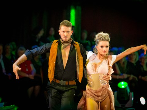 Strictly Come Dancing, week eight, Saturday's show – who danced best?