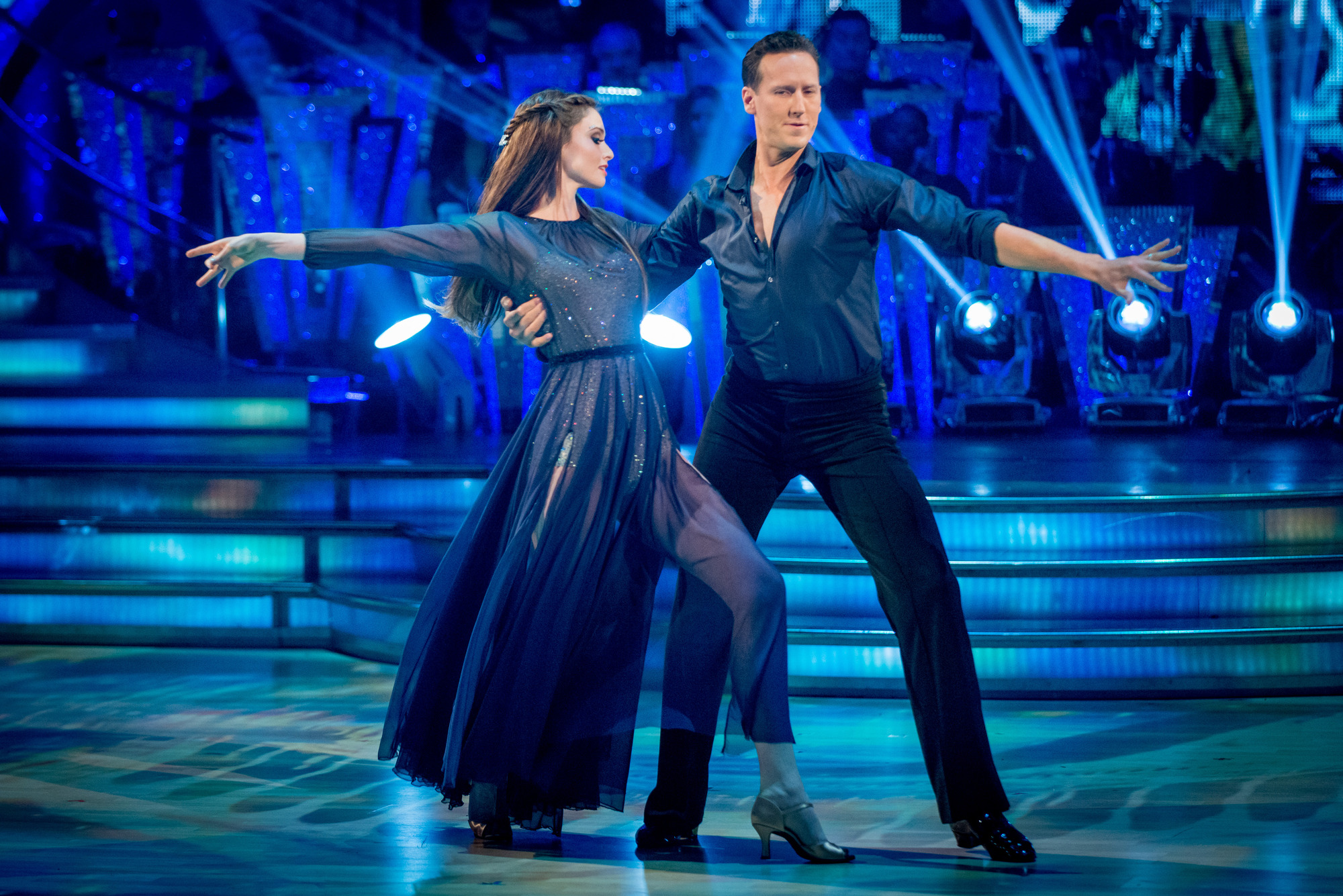 Strictly Come Dancing 2013, week nine, Saturday's show – who danced best?