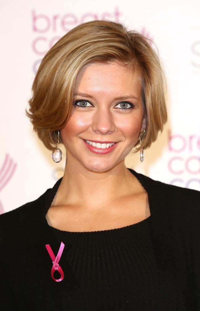 Former Strictly Come Dancing contestant Rachel Riley separates from husband Jamie Gilbert after 16 months