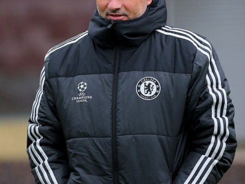 Jose Mourinho banking on Chelsea players to remember winning ways against Schalke