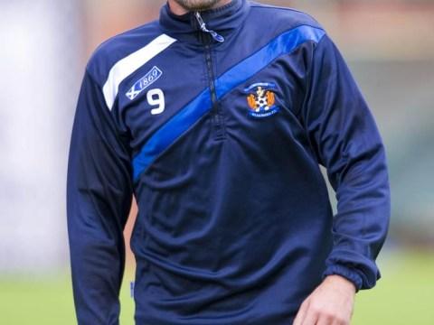 Coaching badges key to Kris Boyd's Scotland recall
