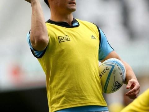 New Zealand will beat England for centurion Dan Carter, says Kieran Read