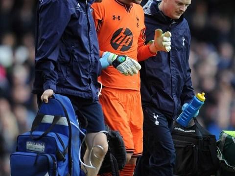 Neil Warnock slams Andre Villas-Boas over Hugo Lloris head-injury incident